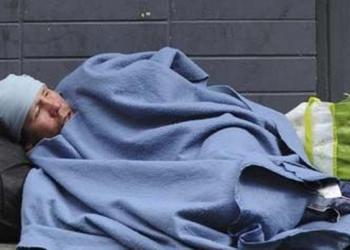 Indigente muere a causa de las bajas temperaturas en Morelia 5