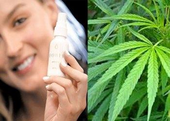 Lubricante vaginal hecho de cannabis estará a la venta en Mexico 2