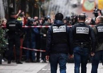 Matan a autor de atentado en mercado navideño de Estrasburgo 5