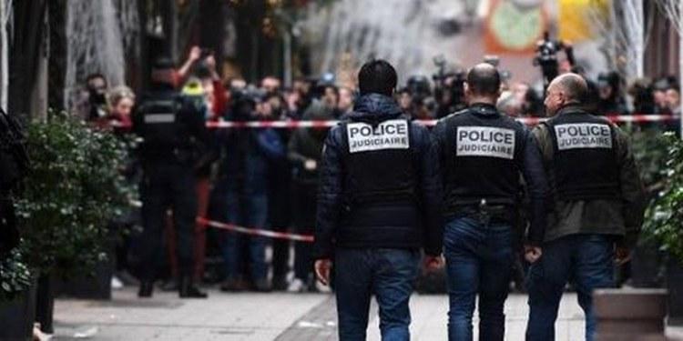 Matan a autor de atentado en mercado navideño de Estrasburgo 1