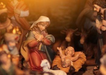 ¿De dónde viene la Navidad? 1