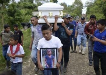 Realizarán revisión médica a niños migrantes tras muerte de guatemalteco 1