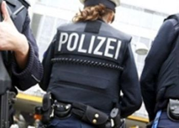 Detenido alemán que atacó con un cuchillo a tres mujeres en Núremberg 2