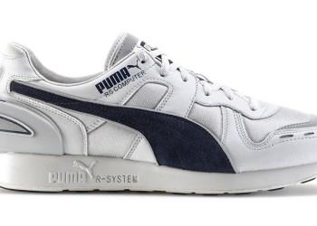 Puma revivirá tenis inteligentes de 1986 que miden rendimento al correr 1