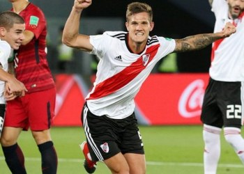 Obtiene River Plate tercer lugar en mundialito 2