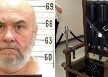 Tennessee ejecuta a reo en silla eléctrica por homicidio de discapacitada 2