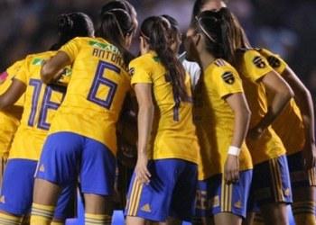 Tigres y América femenil se disputarán la final del Apertura MX 2