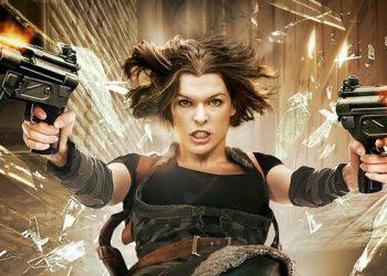 """""""Resident Evil"""" llegará a Netflix 1"""