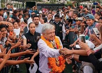 OPINIÓN | El presidente que no viaja en avión - Tlachinollan 1