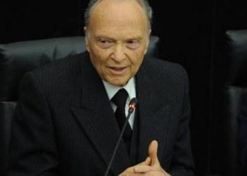 ¿Quién es Alejandro Gertz Manero primer fiscal General de la República? 1
