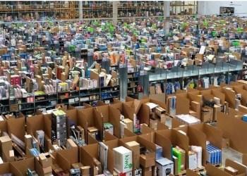 Amazon España está en huelga y peligran entregas de Reyes 2