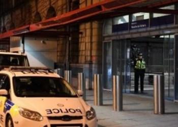 Ataque con cuchillo en Mánchester deja 3 heridos 1