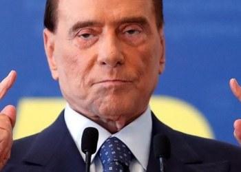 Berlusconi destapa su candidatura al parlamento europeo a los 82 años 1