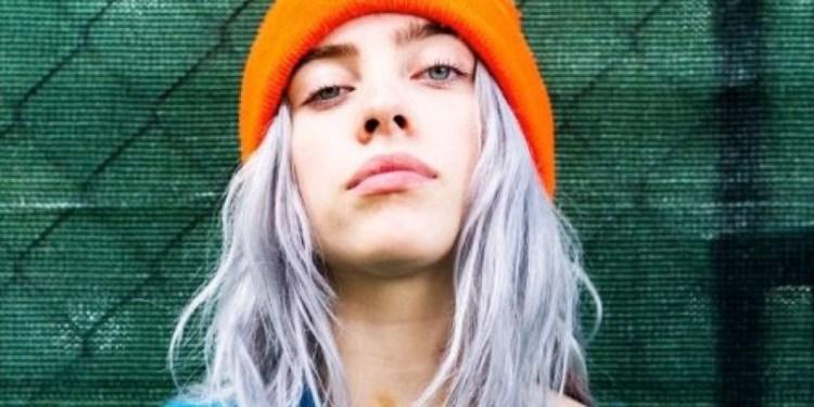 """Billie Eilish estrena sencillo inspirado en la película """"Roma"""" (video) 1"""