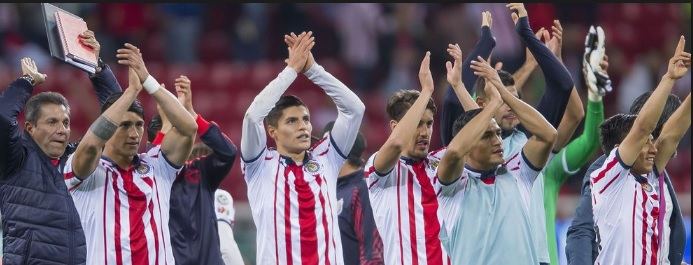 Chivas y Pumas, comprometidos a mantenerse en la cima de la Copa MX