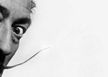 Subasta en México ofrecerá obra del pintor surrealista Salvador Dalí 2