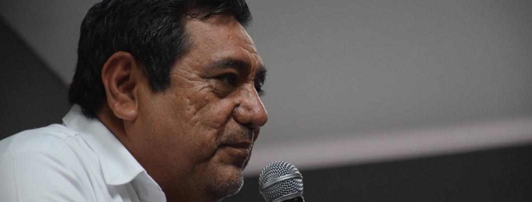 """""""Ese peloncito tiene toda la cara de rata"""": Félix Salgado sobre Anaya"""