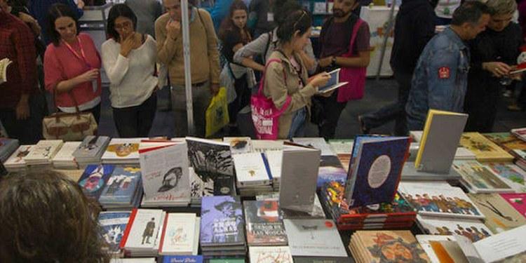 Más de 70 expositores participan en la Feria del Libro en Querétaro 1