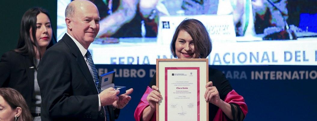 Abren convocatoria para Premio de Literatura Sor Juana 2019