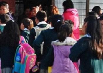 Iglesia Católica llama a proteger estudiantes; exige responsabilidad por regreso a clases 6