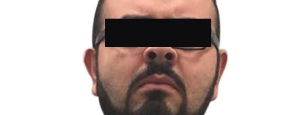 Dictan auto de formal prisión a hijo de exgobernador Fausto Vallejo