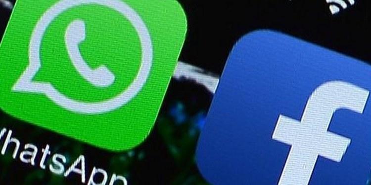 WhatsApp supera a Facebook en número de usuarios a nivel mundial 1