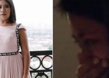 Así reacciono Yalitza Aparicio cuando se enteró de nominación  VIDEO 7
