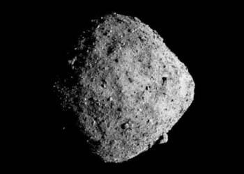 Nave espacial se acerca más a asteroide Bennu; captó nueva instatanea 2