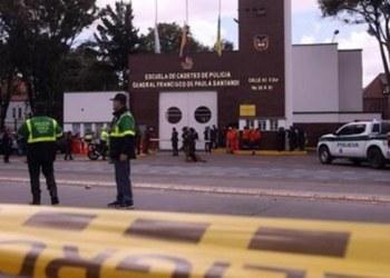 Colombia culpa al ELN por ataque con coche bomba en academia de policía 4