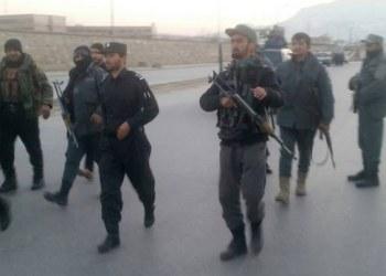 Atentado terrorista deja siete muertos en provincia de Afganistán 3