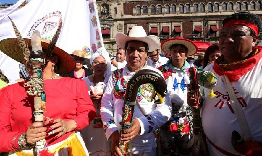 Consulta sobre Tren Maya se hará en cinco lenguas indígenas