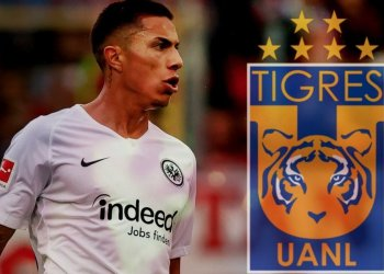 ¡Bombazo felino! Carlos Salcedo regresa a la Liga MX con Tigres 1