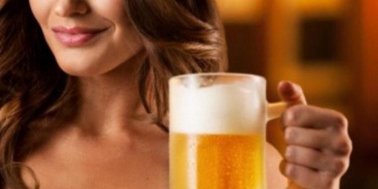 Lúpulo de la cerveza ayuda a disminuir síntomas de menopausia 1