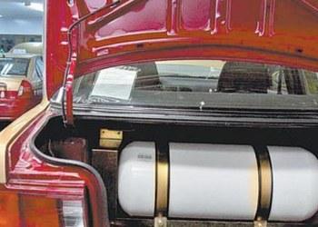 Ante falta de gasolina convierten motores a gas natural en Toluca 1