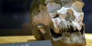 Hallan cráneo humano de hace 10 mil años en frontera norte de China 7