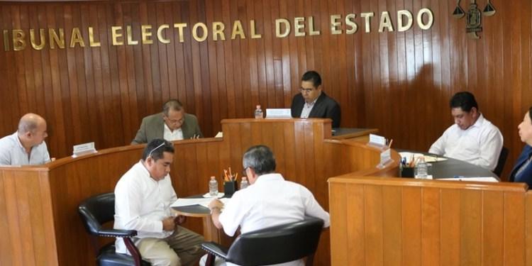 No habrá elecciones en Guerrero y subirán presupuesto de IEPC y TEE 1