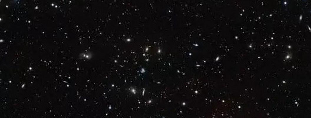 Así se solidifican las estrellas después de su muerte