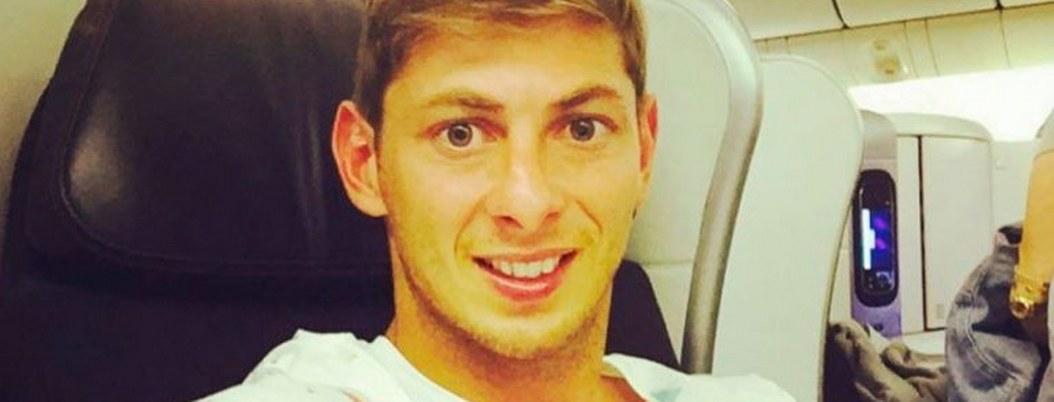 Avión se está cayendo a pedazos; revelan audio de futbolista desparecido