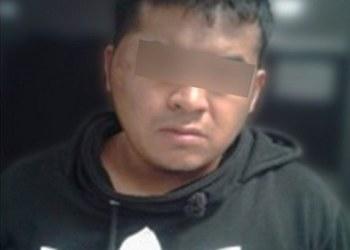 Asaltante de Puebla se salvó de ser linchado pero de la cárcel no 1