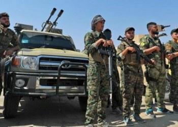 Turquía seguirá su lucha contra las milicias kurdas pese amenazas de EU 1