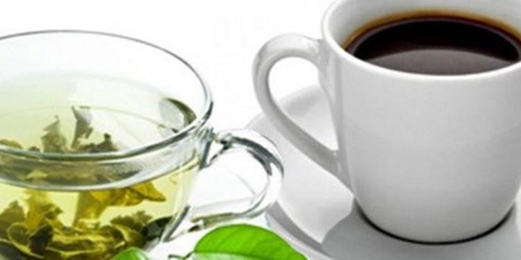 Comparten el té y el café molécula estimulante y otras similitudes 1