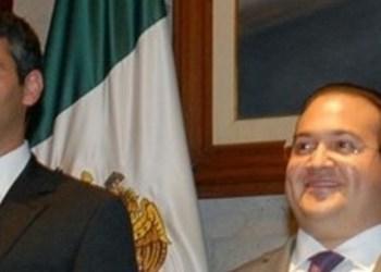 Peña perdonó a Tarek Abdalá, el repartidor de pizzas de Javier Duarte 1