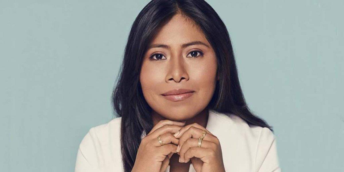 Yalitza Aparicio, ¿diversidad o show mediático de Hollywood?