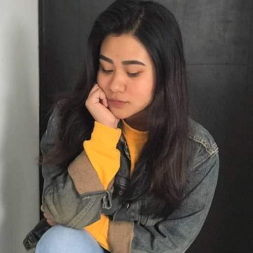 Alexa Anaid de 18 años