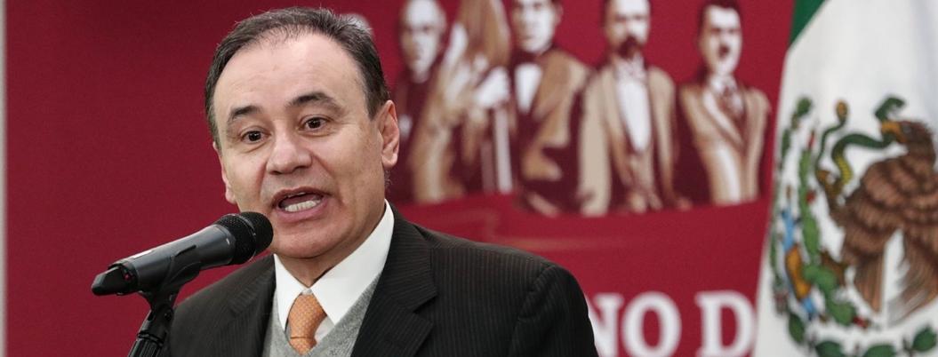 SSP desplegará 10 mil agentes en 17 regiones violentas del país