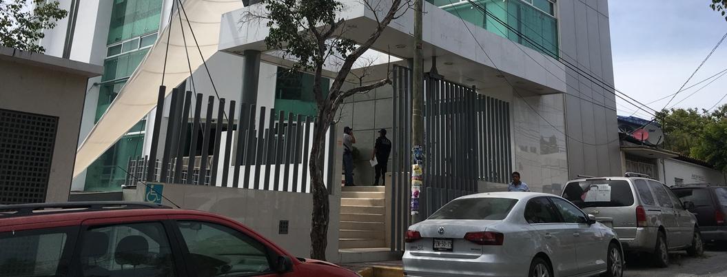Asaltan a trabajadora de la Secretaría del Bienestar en Chilpancingo