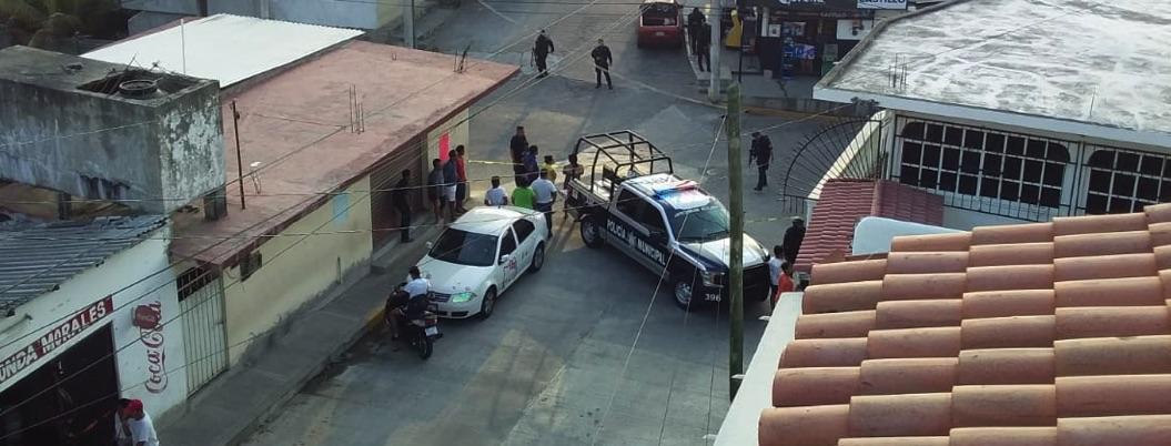 Ataque armado deja un muerto y un herido en Acapulco