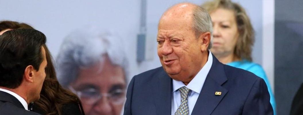 Peña regaló al sindicato petrolero un módico apoyo de 354 mdp al año