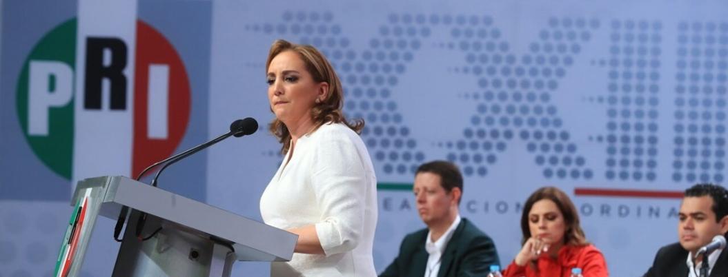 """""""AMLO es un dictador con un gobierno centralista"""": Ruiz Massieu"""