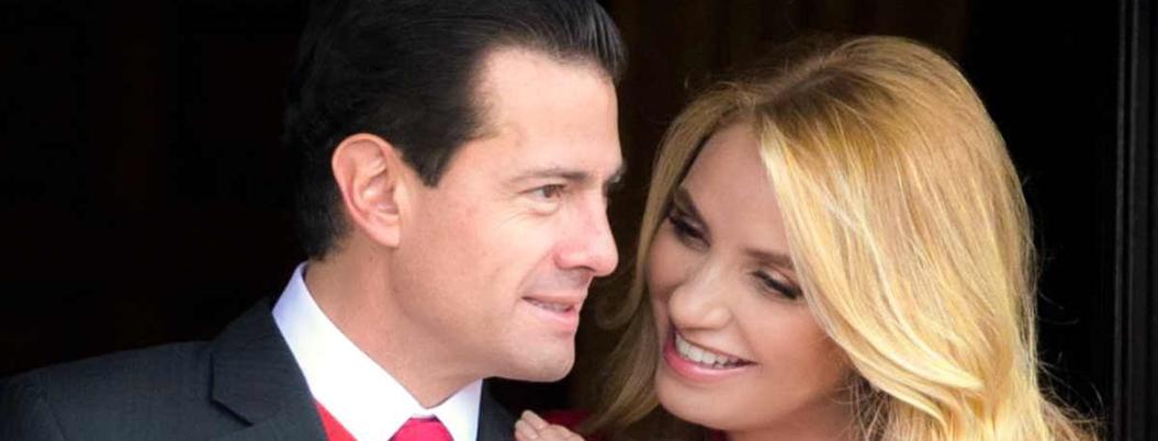 Peña y la Gaviota se divorciaron desde diciembre